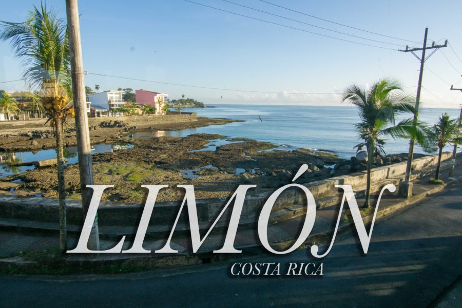 Sex tourism in puerto limon
