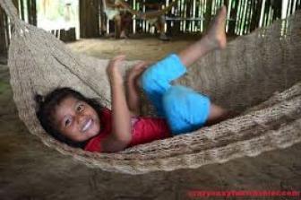 BriBri in Costa Rica