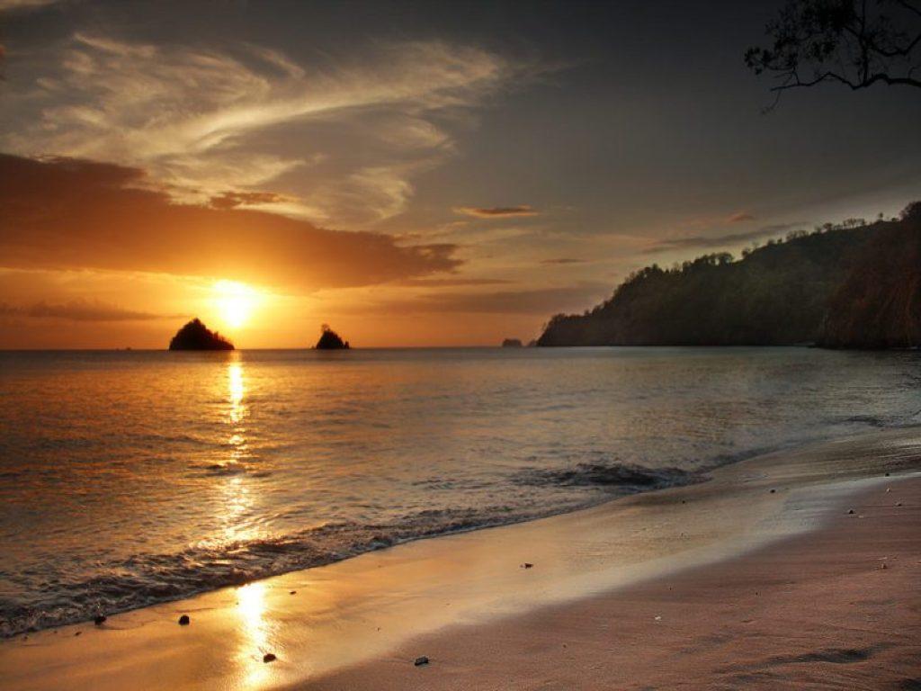 Day-Pack in Costa Rica