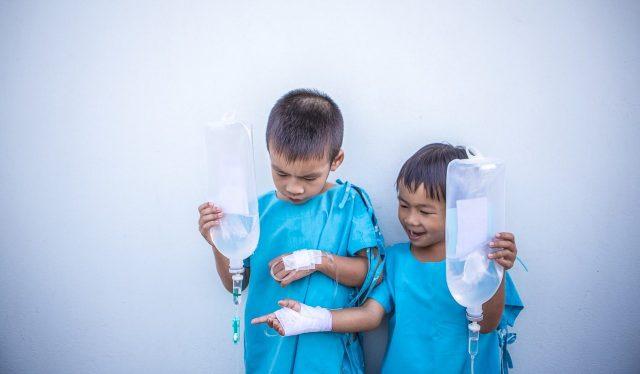 Influenza Virus Children