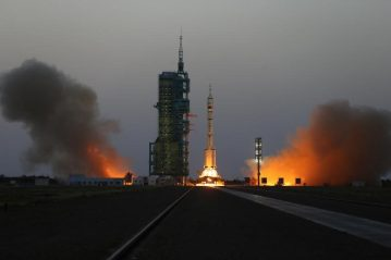 Chinese Space Program