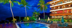 Costa Verde Costa Rica Hotel Tropic Venue Location Vacation