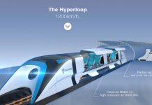 Hyperloop speed design Tesla Tico Sofía Ramírez Los Angeles Munich University Dubai Emirates Abu Dhabi