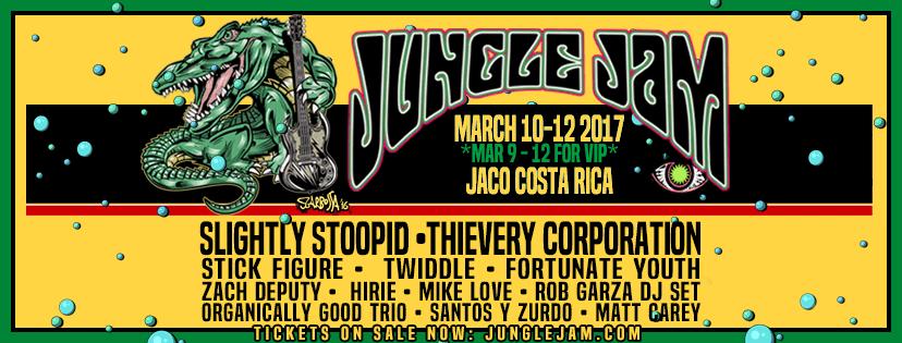 jaco festival