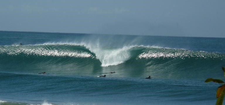 avellanas surf
