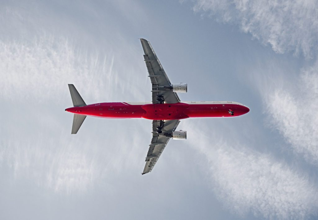 direct flights costa rica