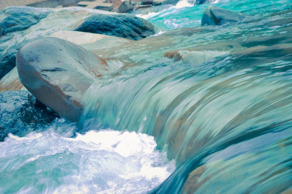 costa rica river