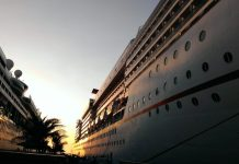 cruise costa rica