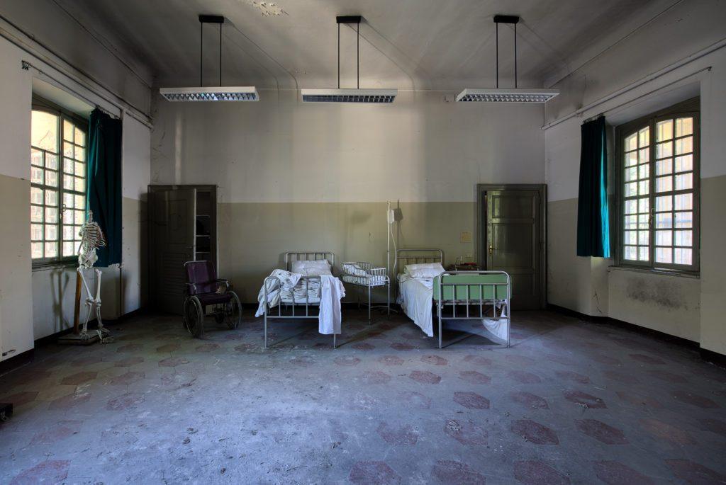 costa rica hospitals
