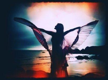 costa rica spiritual goddess
