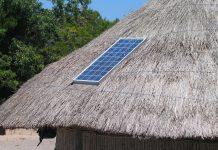 costa rica solar panel