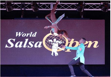 world salsa open