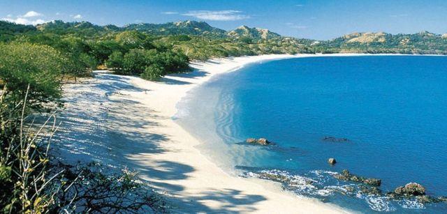 Nicoya Beach