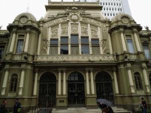 Post Office 1