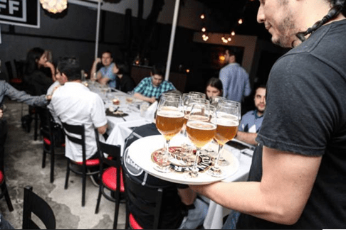 elgaff bar