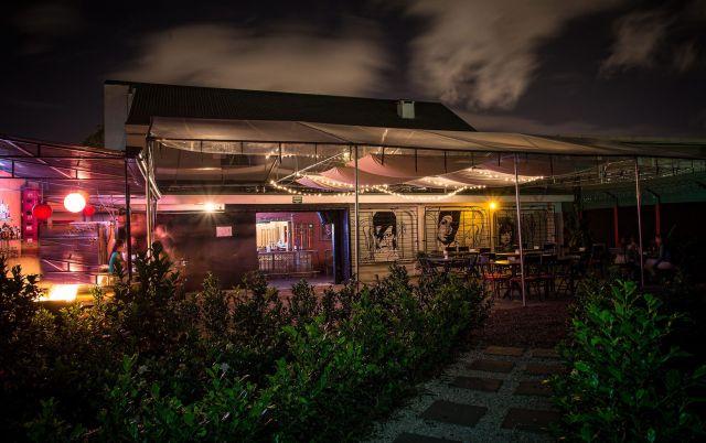 Hoxton-Pub