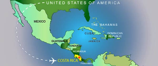 For US patients, Costa Rica has become one of the favorite destinations for dental tourism.