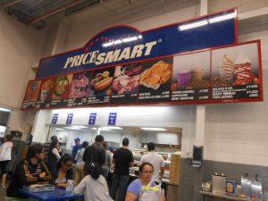 PriceSmart Food