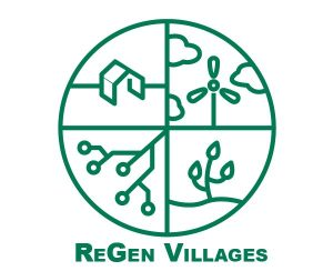 The ReGen system proposes a self-sustaining model for specific communities.