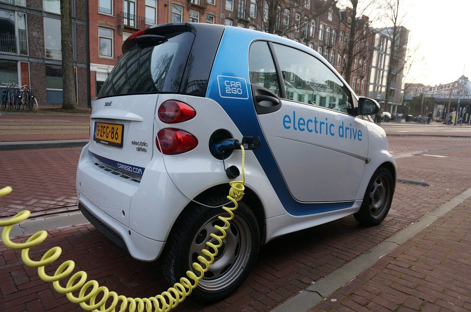 Costa Rica Is Ready To Say Goodbye To Gas Emission Cars The