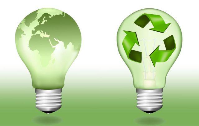 Energy Saving Lights