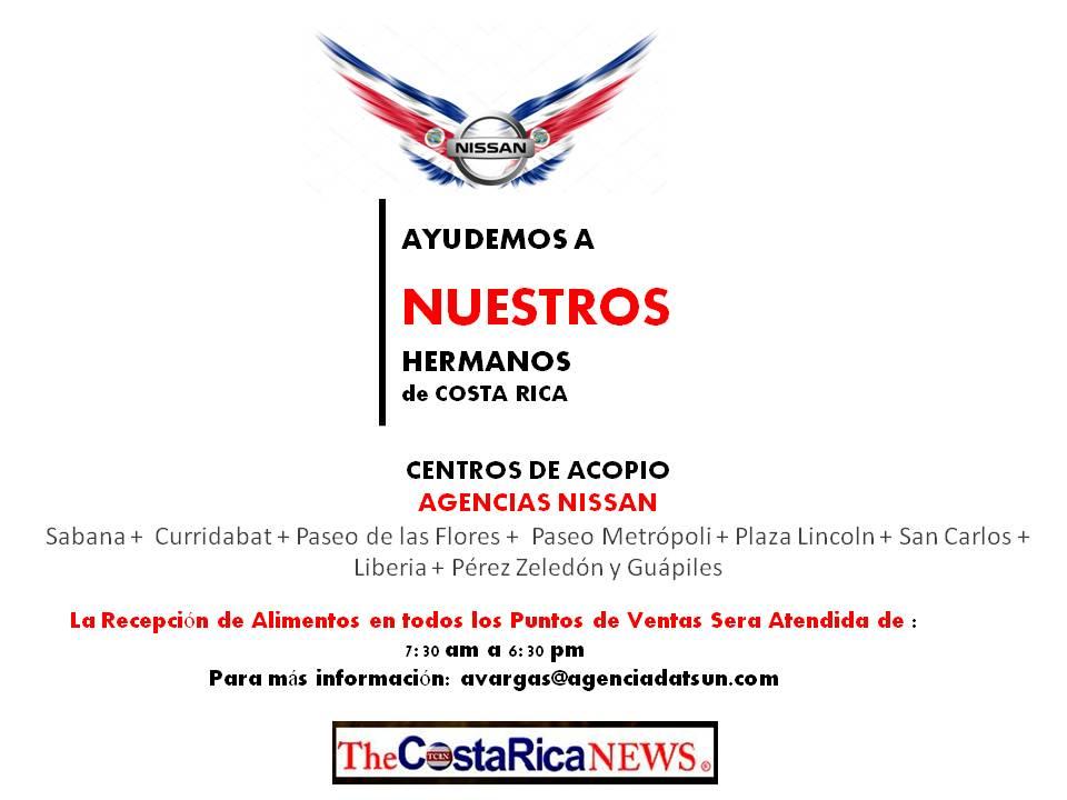 nissan info