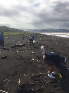 """""""Costa Rica Green and Clean"""" Program will be extended progressively all over the country."""