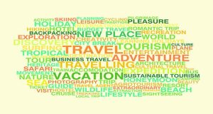 Sustainable Tourism 1