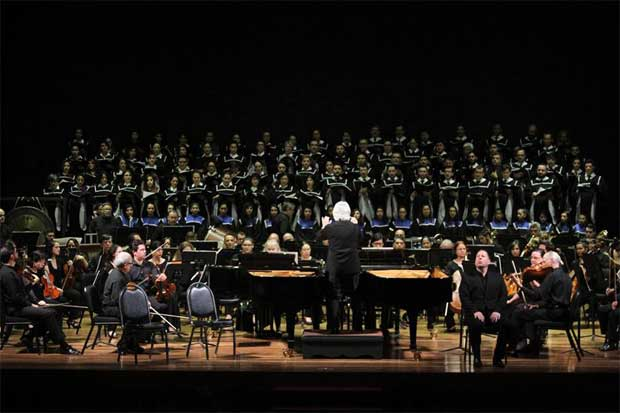 National Symphonic Orchestra of Costa Rica