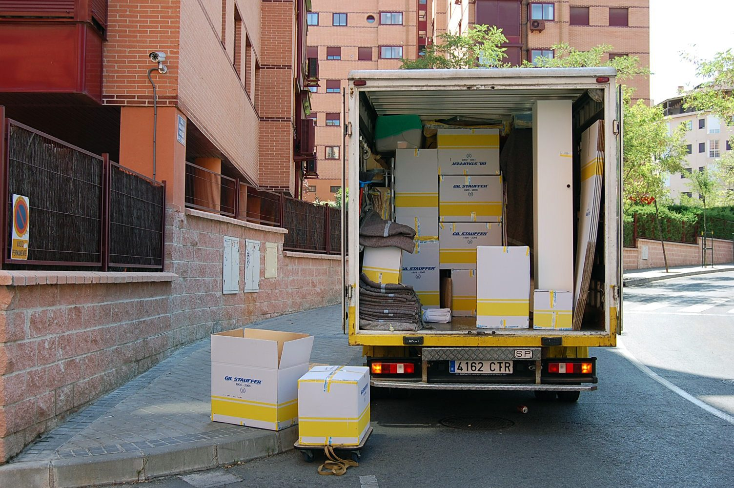 How To Plan Moving To Your Common House The Costa Rica News