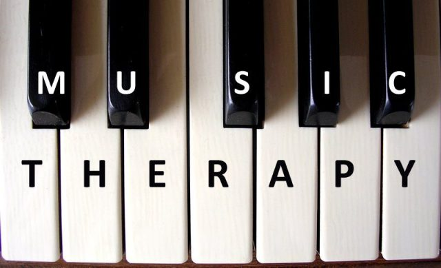 Music therapy is often a key treatment for hypertensive patients.