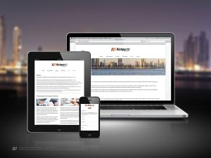 Web pages enhance advertising