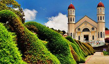 Alajuela Church