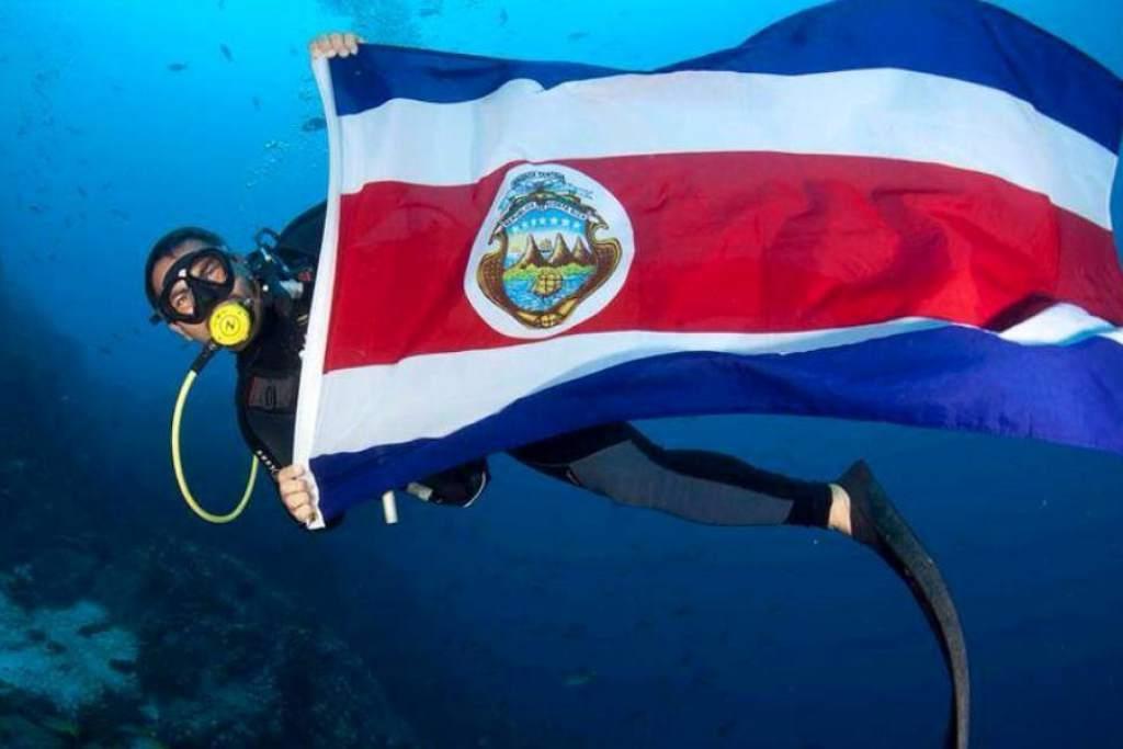 Costa Rica is full of curiosities.