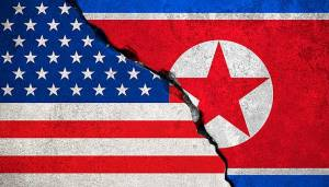 Tensions between the US and North Korea have arisen again in the last weeks.