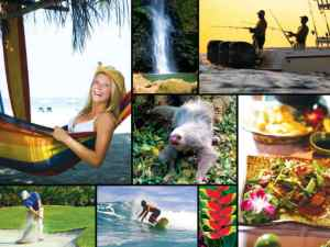 Costa Rican lifestyle