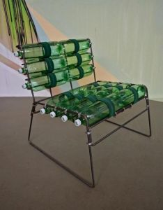 Recyclable Chair