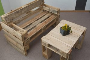 Furniture Pallet