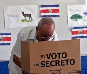 Secret Vote