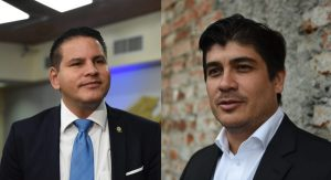 One of them will become the next President of Costa Rica.