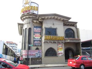 There are over 30 casinos in Costa Rica.