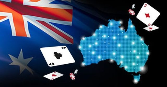 """Online gaming in Australia is virtually a """"gold mine"""" in terms of money profit."""