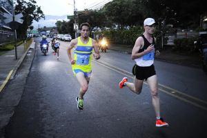 San Jose Marathon