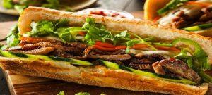 Street food is so popular for Vietnamese foodies.