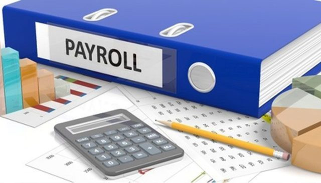 Payroll calculation can be a harder task if done by one-person way.
