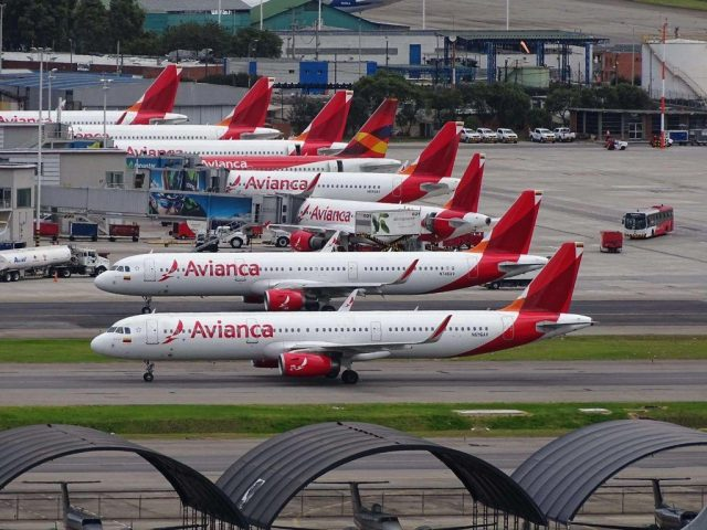 Avianca is one of the most important airlines in Latin America