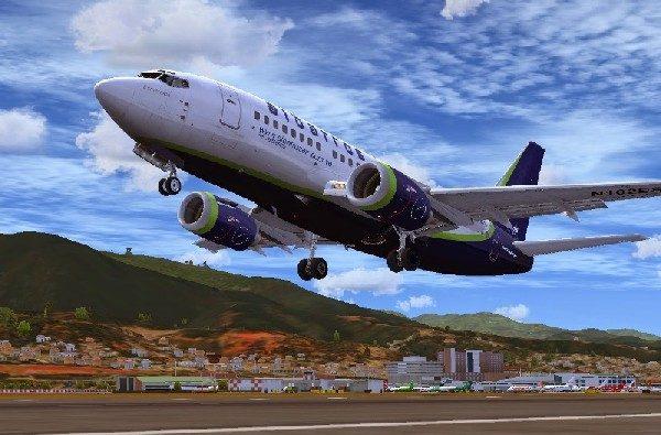 Albatros is a Venezuelan-based airline oriented to develop tourism bonds between Venezuela and Costa Rica.