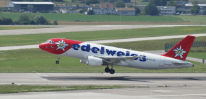 The Swiss airline just announced a 3rd weekly flight San José-Zurich for next September.
