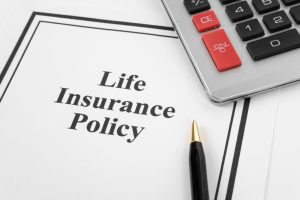 Life insurance policy is a financial instrument for preventing the unexpectable life's events.