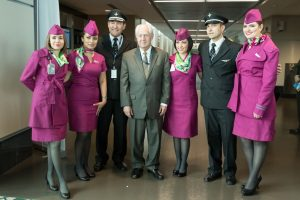 The Volaris Costa Rica staff is commited to enhance excellence at a low-cost.